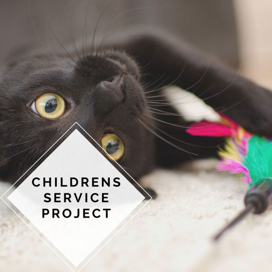Childrens Service Project